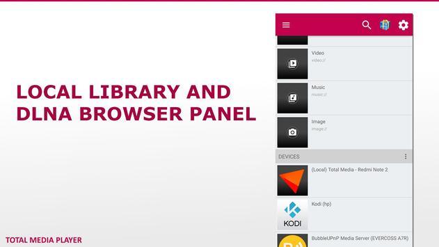 Total Media Player Pro screenshot 4
