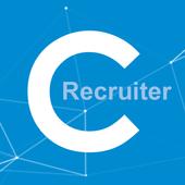 Cliquify Recruiter icon