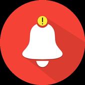 N Notifier icon