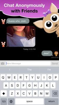 Adult Chat apk screenshot