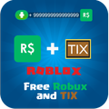 Hack for roblox - Unlimited Robux and Tix Prank