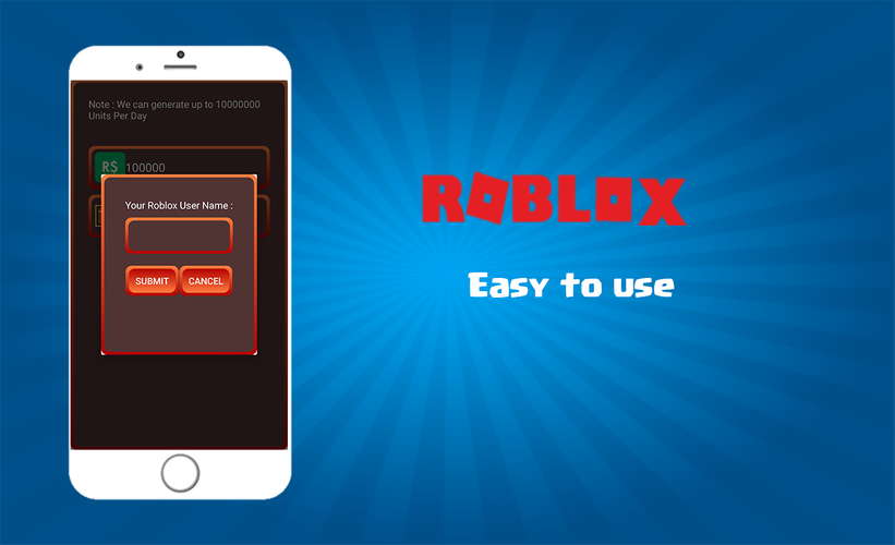 Hack For Roblox Unlimited Robux And Tix Prank Apk 1 0 Download For Android Download Hack For Roblox Unlimited Robux And Tix Prank Apk Latest Version Apkfab Com