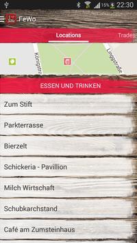 FeWo2Go - Allgäuer Festwoche screenshot 1