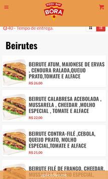 Bora Pizza Bar screenshot 4