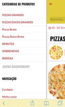 Pizzaria Dois Irmãos screenshot 1