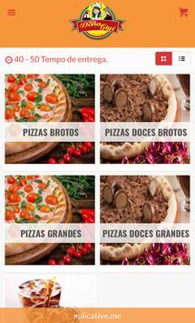 Pizzaria Dona Gigi poster