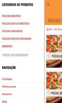 Pizzaria Dona Gigi screenshot 1