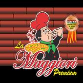 Pizzaria La Maggiori icon