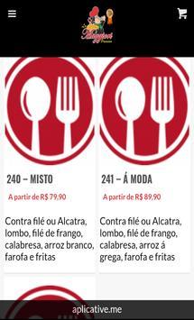 Pizzaria La Maggiori screenshot 2