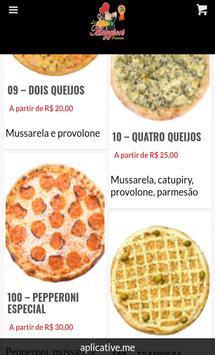 Pizzaria La Maggiori screenshot 5