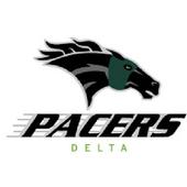 Delta Seconday Scheduler icon