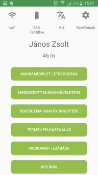 AgroVIR WorkS screenshot 3