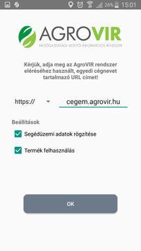 AgroVIR WorkS screenshot 1