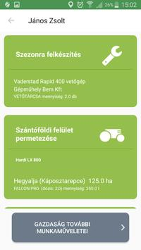 AgroVIR WorkS screenshot 4