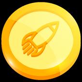 AppRocket icon