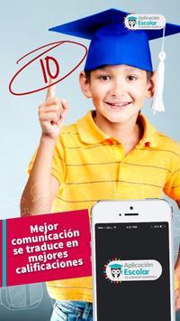 Colegio Amador Velasco poster