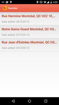Free Parking Montreal screenshot 4