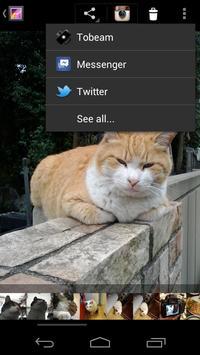 Tobeam, More simple to Beam apk screenshot