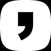 Comma Coffee icon