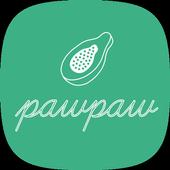 Pawpaw icon