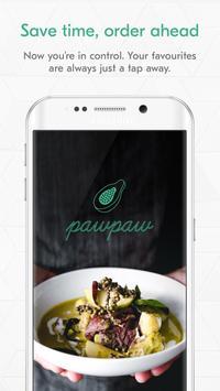 Pawpaw poster