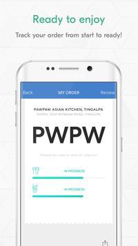 Pawpaw apk screenshot