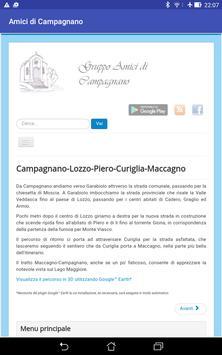 Amici di Campagnano screenshot 5