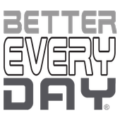 Better Every Day icon