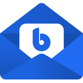 Blue Mail - Email & Calendar App icon