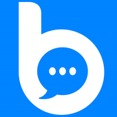 BLABR - Book hotels, shop, chat, find local places icon