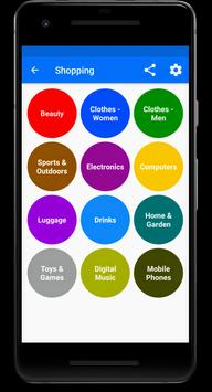 BLABR - Book hotels, shop, chat, find local places screenshot 3