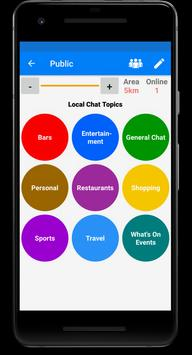 BLABR - Book hotels, shop, chat, find local places screenshot 2