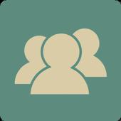 مجموعات الواتس اب icon