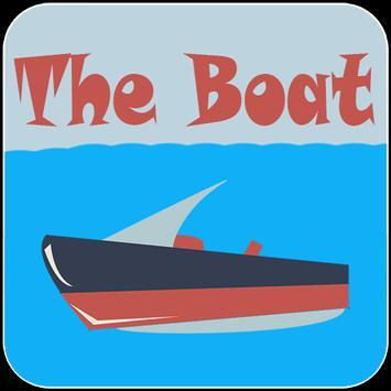 القارب المجنون - Crazy Boat apk screenshot
