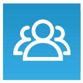 قنوات و مجموعات التليقرام icon