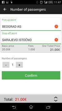 BusTicket4.me - Bus Tickets apk screenshot