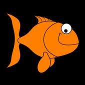 Bubble Fish icon