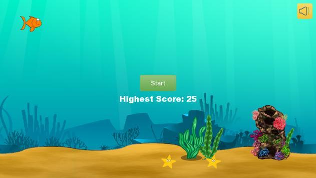 Bubble Fish screenshot 4