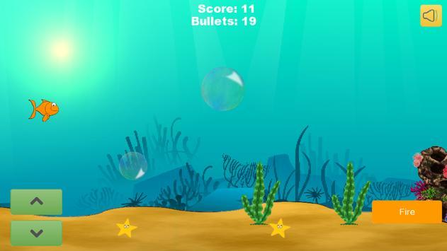 Bubble Fish screenshot 7