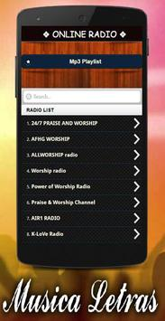 Gabriel Rocha Musica Gospel screenshot 1
