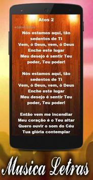 Gabriel Rocha Musica Gospel screenshot 2