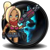 Battlefield Tower Defense icon