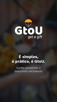 GtoU poster