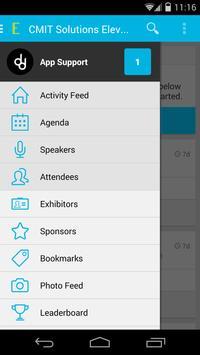 CMIT Solutions - Elevate 2016 apk screenshot