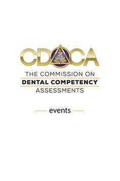 CDCA 2015 poster