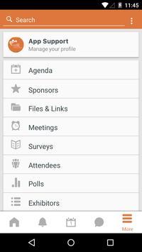ChicagoMSDC Events apk screenshot