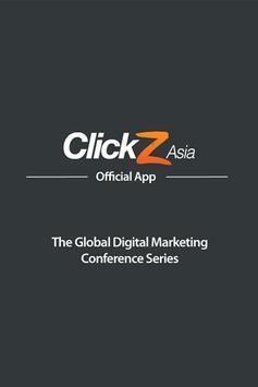 ClickZ Asia poster