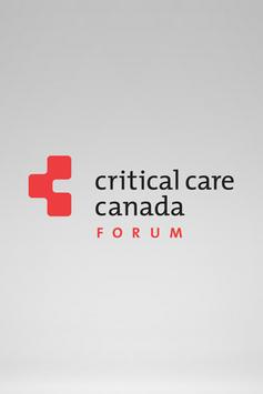CriticalCareCanadaForum2016 poster