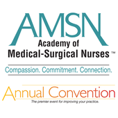 AMSN Conventions icon