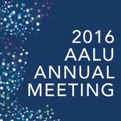 AALU 2016 Annual Meeting icon